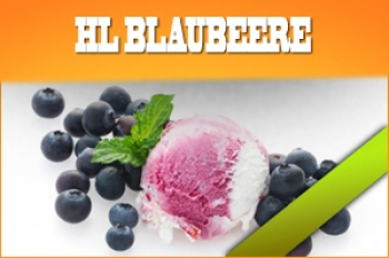 HL Blaubeere Liquid 30ml