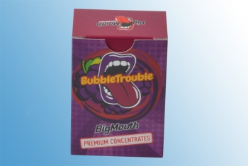 BigMouth Trouble Grape (Bubble Trouble) Aroma