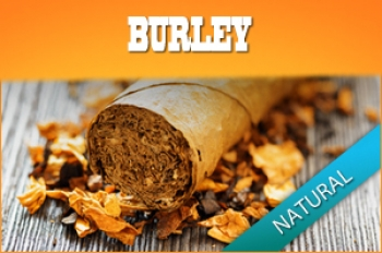 Burley - Natural Liquid 30ml