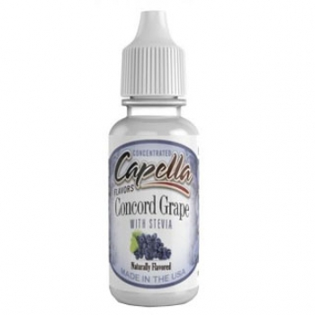 Concord Grape Capella Aroma 10ml