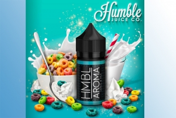 Cereal & Milk Humble Juice 30ml Aroma