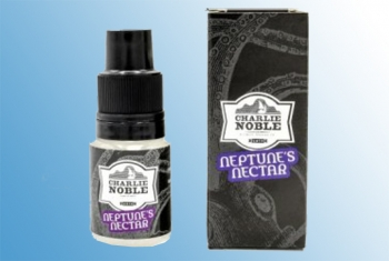 Neptune's Nectar - Charlie Noble Liquid 10ml