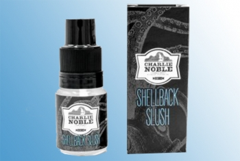 Shellback Slush - Charlie Noble Liquid 10ml