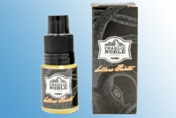 Soller's Pointe - Charlie Noble Liquid 10ml