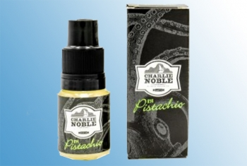 Pistacio RY4 - Charlie Noble Liquid 10ml
