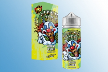 Weeping Jester - Circus Liquid 60ml
