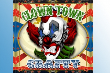 CRAFTY Clown Town Liquid 30ml