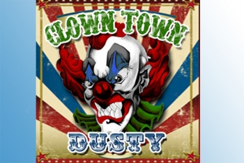 DUSTY Clown Town Liquid 30ml
