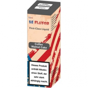 Coffee Walnut Cake Beflavor Liquid 10ml