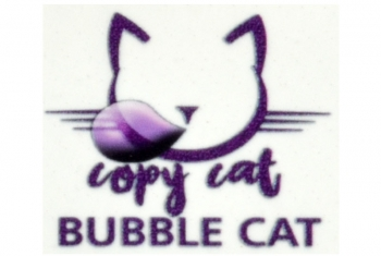 Copy Cat Bubble Cat Aroma