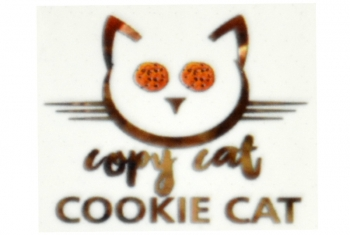 Copy Cat Cookie Cat Aroma