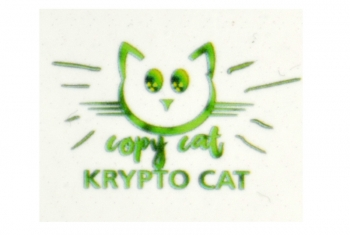 Copy Cat Krypto Cat Aroma