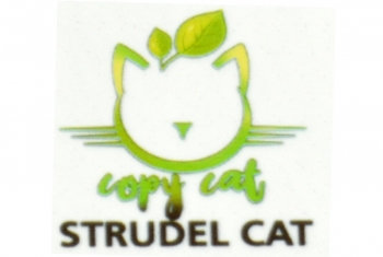 Copy Cat Strudel Cat 10ml Aroma