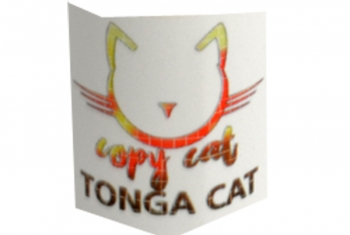 Copy Cat Tonga Cat Aroma