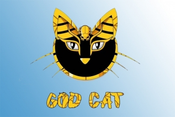 Copy Cat God Cat Aroma