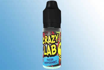 Fresh Peppermint - Crazy Lab Aroma