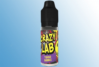 Turbo Bubble - Crazy Lab Aroma