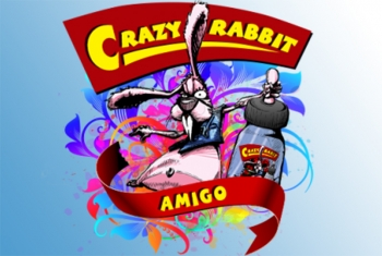 AMIGO Crazy Rabbit Liquid 30ml