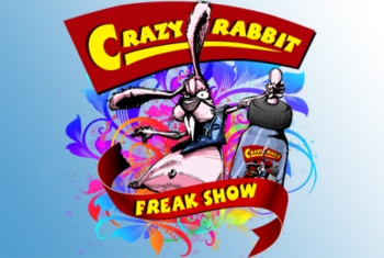 FREAK SHOW Crazy Rabbit Liquid 30ml