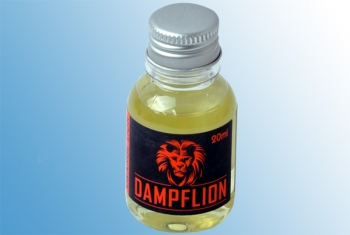 DAMPFLION Orange Lion Aroma