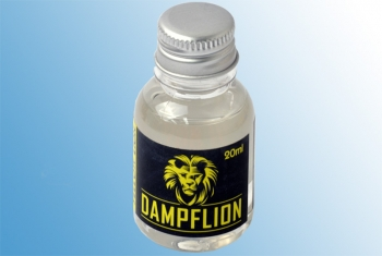 DAMPFLION Yellow Lion Aroma