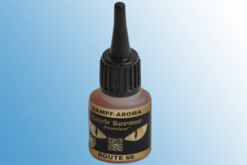 Dark Burner – Route 66 Aroma 10ml