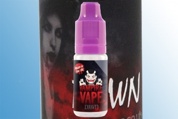 Dawn Vampire Vape Liquid 10ml