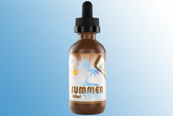 Dinner Lady – Summer Holidays Cola Shades 60ml