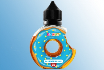 Blueberryjam – Donut Liquid 60ml