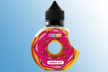 Cherry Jam – Donut Liquid 60ml