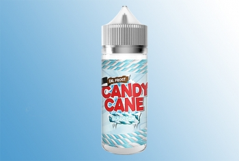 BubbleGum Candy Mints Liquid 120ml - Dr. Frost