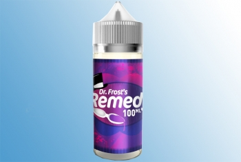Remedy Liquid 120ml - Dr. Frost