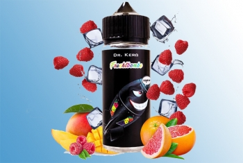 Fruchtbombe by Dr. Kero 120ml Liquid
