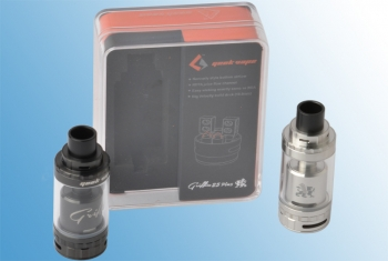 Geek Vape Griffin 25 Plus RTA Top Airflow