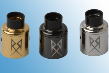 The Recoil RDA Madaotech