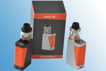 Smoktech H-Priv Mini 50W Kit