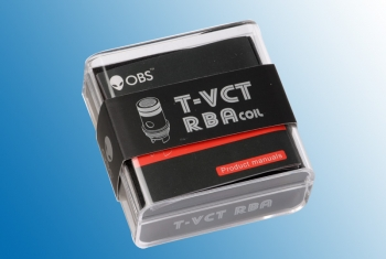 OBS RBA Coil T-VCT