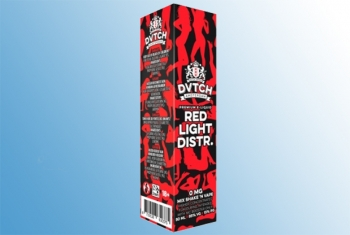 Red Light District DVTCH Amsterdam Liquid 60ml