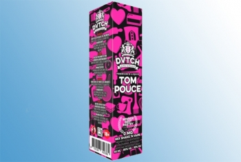 Tom Pouce DVTCH Amsterdam Liquid 60ml