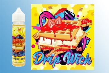 Drip Wich Liquid 60ml