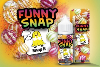 Funny Snap - Snap It Liquid 60ml