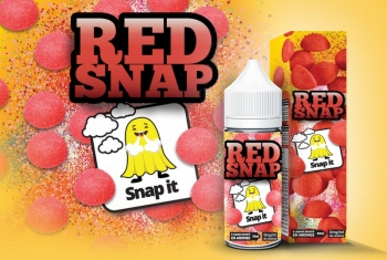 Red Snap - Snap It Aroma