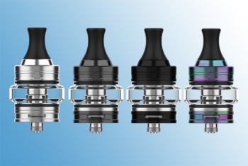 eleaf iJust Mini Verdampfer 3ml 22mm