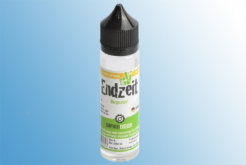 Morgenstund - Endzeit Liquid 60ml