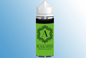 Black Apple – 120ml erste Sahne Liquid