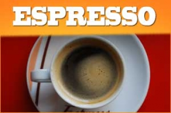 Espresso Liquid 30ml
