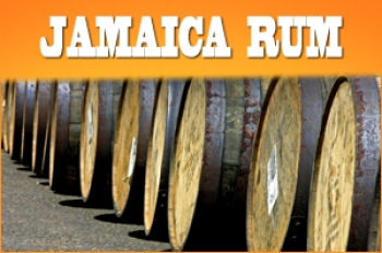 Jamaica Rum Liquid 30ml