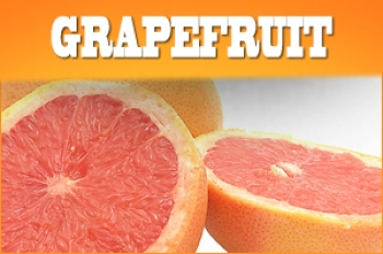 Grapefruit Liquid 30ml