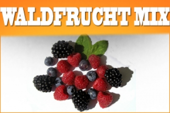Waldfrucht Mix Liquid 30ml