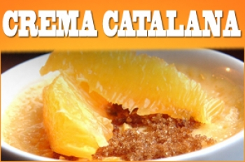 Crema Catalana Liquid 30ml